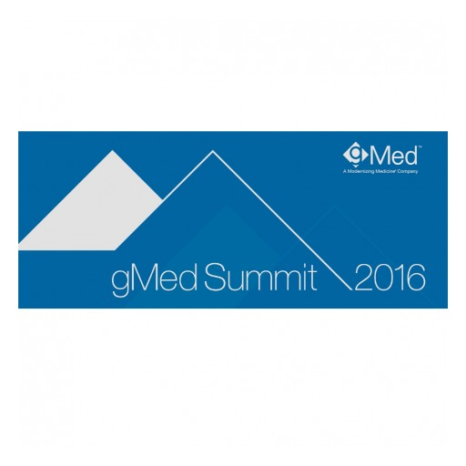 Datatel Supports the gMed Summit 2016 as a Sponsor